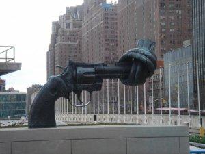 Palazzo ONU N.Y.